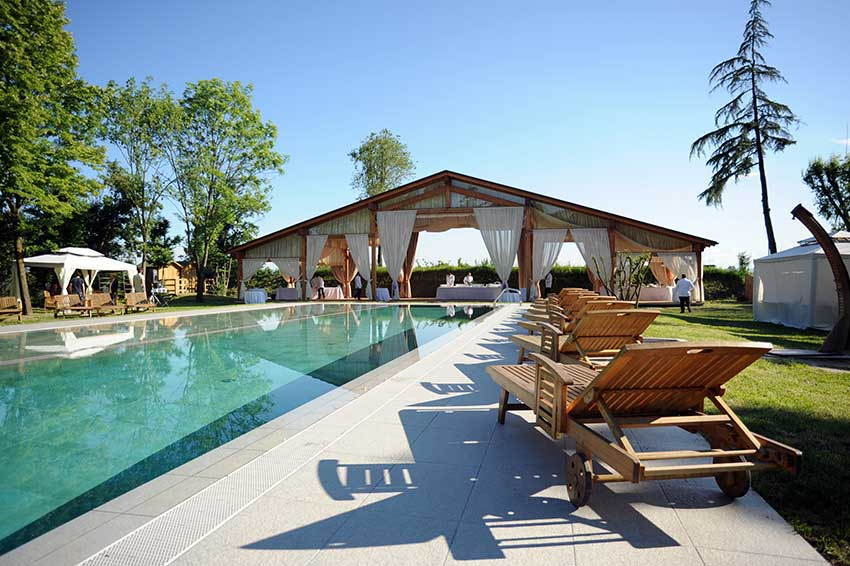 Villa capriata villa con piscina bologna - Agriturismo con piscina bologna ...
