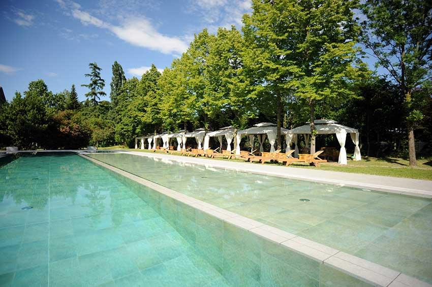 Piscina - Agriturismo con piscina bologna ...